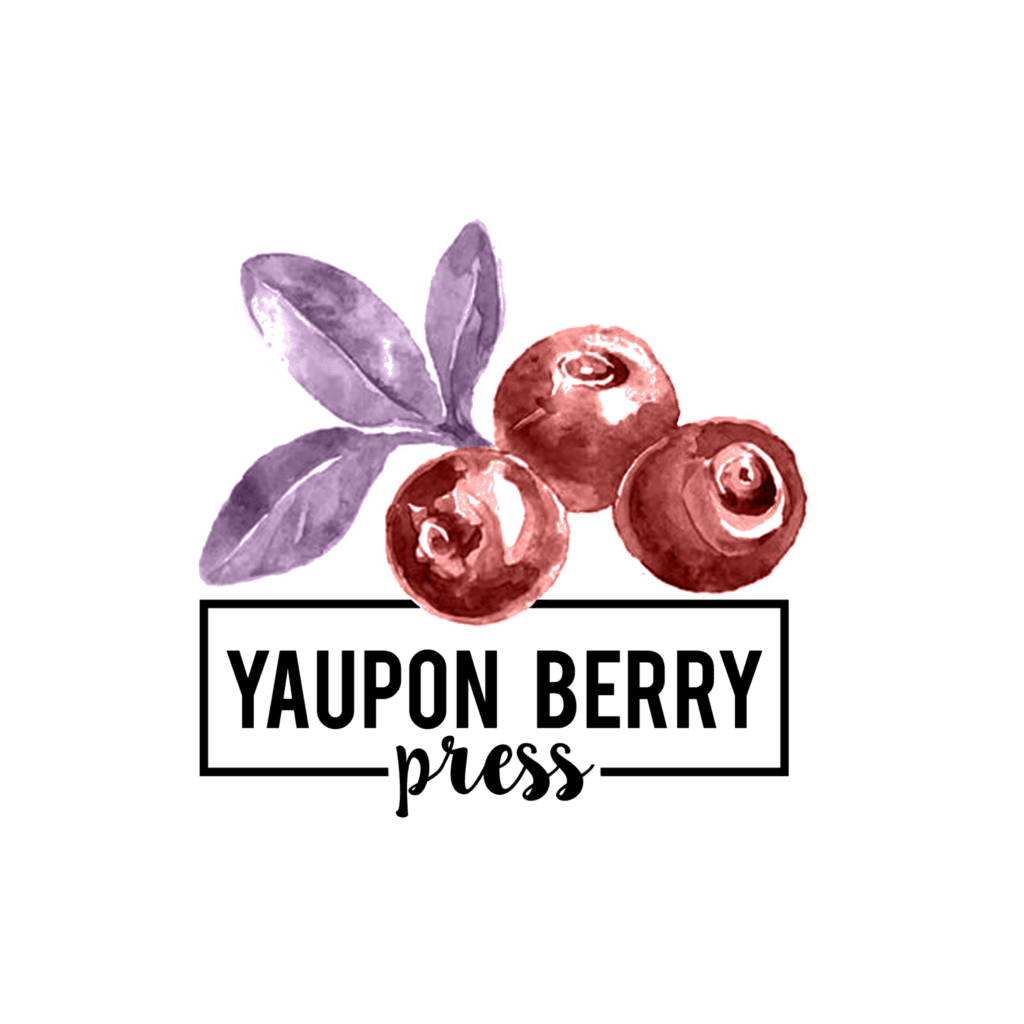 Yaupon Berry Press LLC