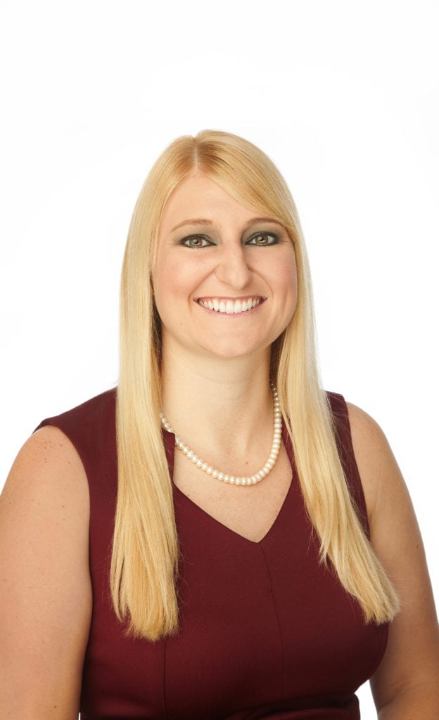 Kristin Strother-Realtor at TM5 Properties