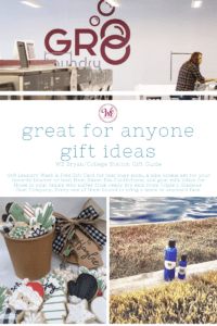 Guide to the best gifts in Aggieland
