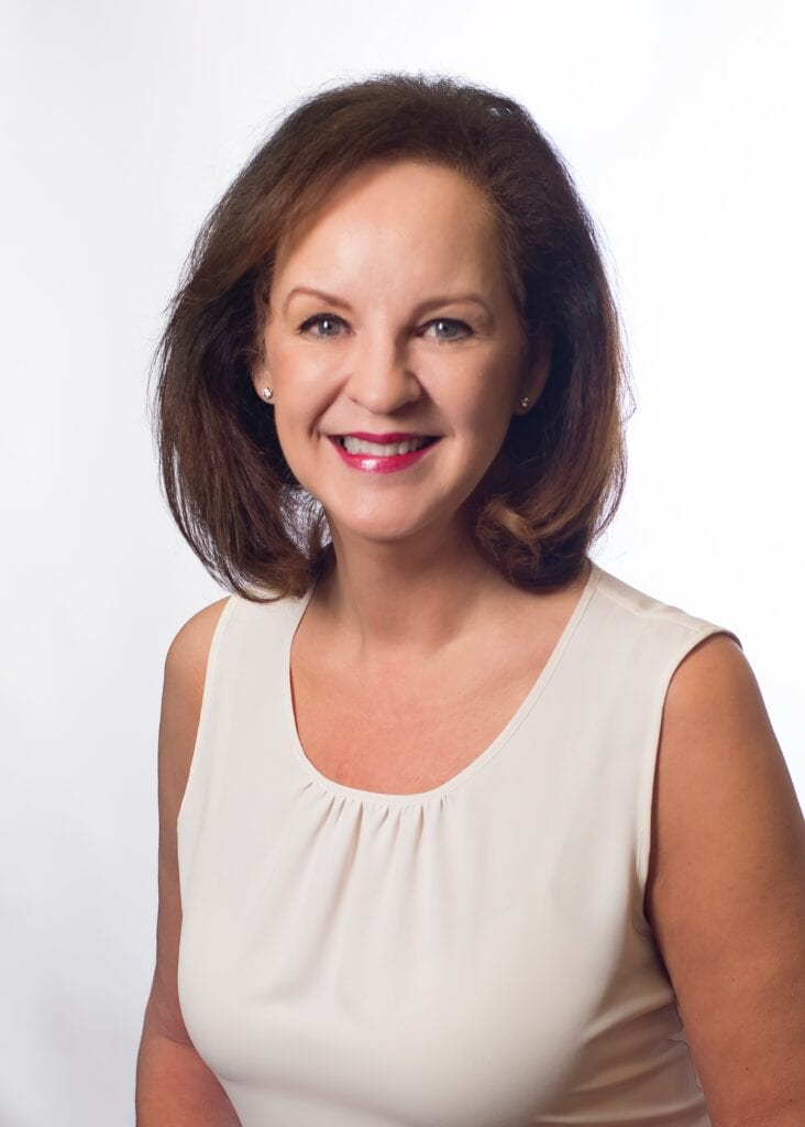 Susan Hilton, Broker/Owner of CENTURY 21 Beal
